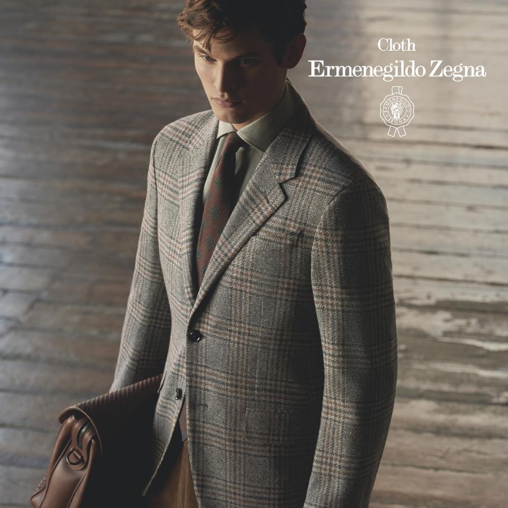 sale retailer f4b0e 03682 Ermenegildo Zegna | High Quality Wool, Cashmere | Kemp and ...