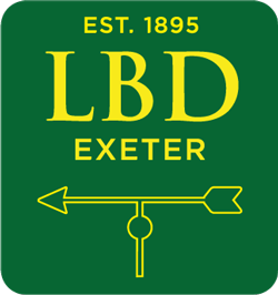 LBD-Exeter-Logo